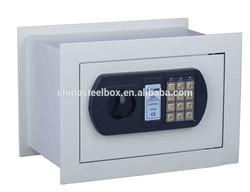wall mounted safe box HFW-30ED