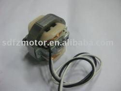 mini fan motor (YJF58series) ce/ul