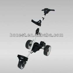2015 New arrival !Smart Electric Golf Caddy (HME-902)