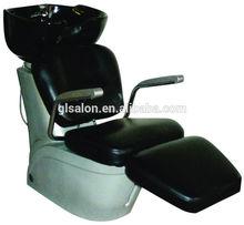 Hair salon wash chairs- backwash shampoo chair -backwash shampoo unit JY5008