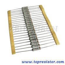 High Precision Metal Film Fixed Resistor