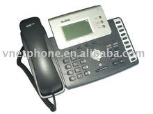 yealink IP Phone with BLF/BLA