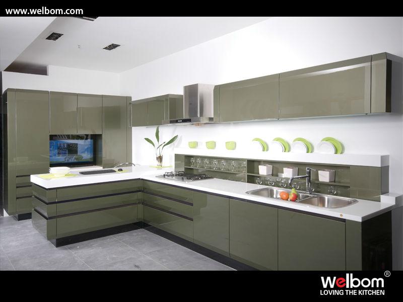 Modulr mdf 2 pac projeto do arm rio de cozinha arm rios de for 2 pac kitchen cabinets