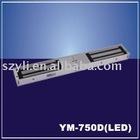 Double Door Magnetic Lock (1500Lbs)