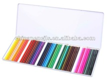 7inch good quality Color pencil set(HEX/triangular/round)