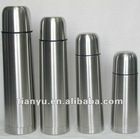 The most classic double wall stainless steel thermos bottle in bullet shape (350ml,500ml,750ml,1000ml)