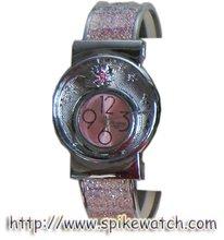 Fashion Quartz NEW design Cheap Bangle Watches Women