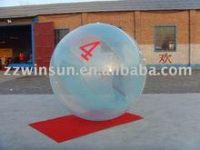 Inflatable water walking ball(no7)