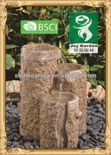 3 Tier Stone Water Fountain