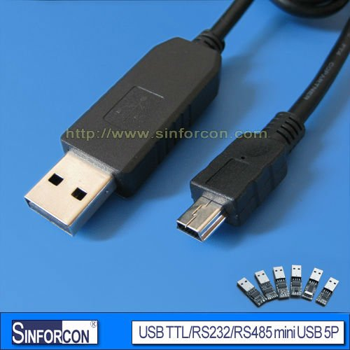 CP2102/FT232/PL2303 usb serial to mini usb 10p mobile ...: http://connectingcables.en.alibaba.com/product/316856847-210803458/CP2102_FT232_PL2303_usb_serial_to_mini_usb_10p_mobile_upgrade_refresh_cable.html