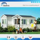 China prefabricated beach homes