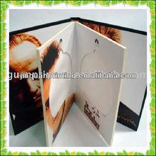 CD/DVD Paper Case
