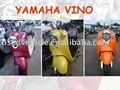 Yamaha vino scooter/motocicleta/vehículo( 50cc ~ 90 cc)