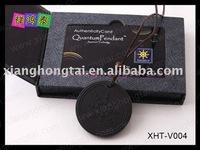 scalar energy pendants germanium /far infrared/magnetics/negative ion factory