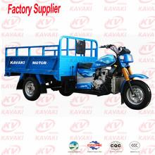 China dreirad KAVAKI 250cc water 3 wheel motorcycle