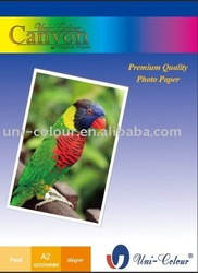 Inkjet photo paper 260gsm,Pearl,A2