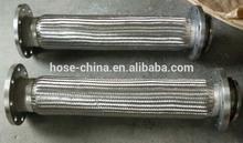 stainless steel corrugated flexible metallic hose
