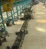 HW12 H I beam Horizontal Welding production line machinery