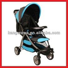 2012 Kangwawa classic attractive baby stroller