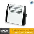 sıcak satış ayarlanabilir duvara monte elektrikli taşınabilir konvektör ısıtıcı