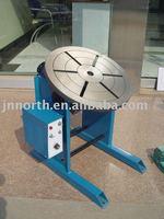 300 kg welding positioner or welding turn table