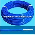 UL3068 silicone rubber wire