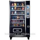 Large Combo Vending Machine (KVM-G654)