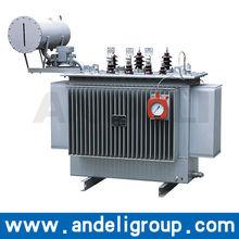 oil immersed type distribution transformer,transformers,power transformer