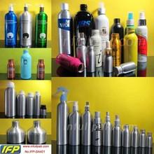 BPA-free Color Aluminum Bottle