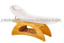 Manual Adjustable Massage Room Furniture&Massage Bed