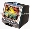 mesa de la ruleta juegos de azar de la máquina de juego