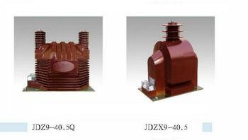 Singel-phase Entire Closed Resin Casting Voltage Transformer