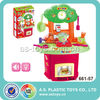 661-57 New kitchen play set/Plastic kitchen play set Play At Home