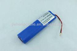 gps hiper topcon 24-030001-01 li ion battery cell