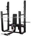 Equipamentos de ginástica/exercício equipamento/equipamento comercial ginásio olímpicos sentado bench