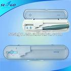 SG109 Portable UV LED Toothbrush Sterilizer