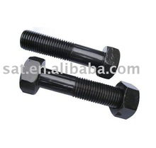 High Strength Bolts and Nuts