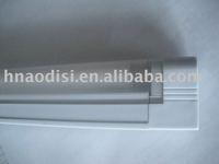 T5 plastic fluorescent lamp/tube/light fitting/cabinet lamp