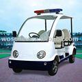 4-Sitzer Streifenwagen