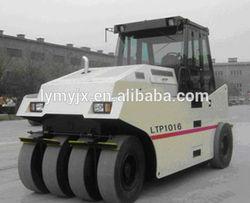 LTP1016 New Pneumatic Road Roller