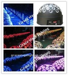 Small lighting dj CRISTAL ball lights