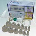 Terapia colocando chineses instrumento para casa/salão( 12cups)