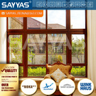 German Style Solid wood lifting & sliding door