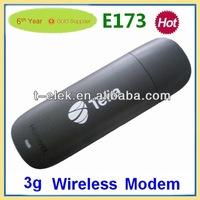 3g dongle low price modem huawei E173 100% unlocked usb dongle