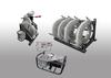 SKC-B450H plastic pipe hydraulic butt ppr welding hdpe plastic pipe welding machine