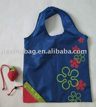 2011 Fashion Foldable Shopping Bags - various sizes colors available