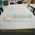 pulido gr1 ams 4911 hoja de titanio