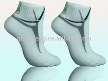 China Sock Wholesale White Athletic Socks Manufacturer