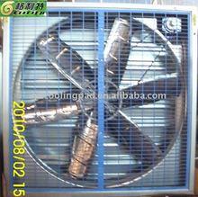 long service life exhaust fan