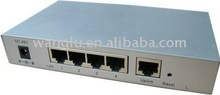 Netcom Ethernet POE Switch 5 port